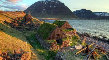 9 удивительных фактов об Исландии, которые известны только местным жителям