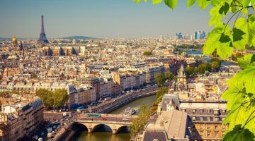 11 главных разочарований, которые ждут туристов в Париже