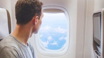 Как сделать свой полет в самолете приятнее