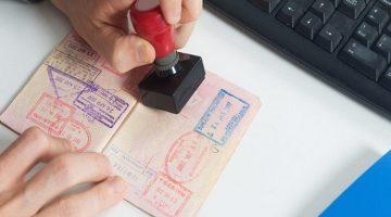 5 причин, по которым туристические визы нужно вообще отменить