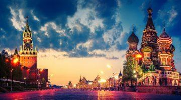 7 фактов о России, которые удивят даже самих россиян