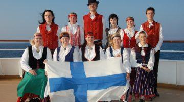 Что ждет русскую в Финляндии, если она решит выйти замуж за финна