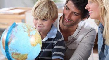 12 интересных фактов о воспитании детей со всего мира, о которых нашим бабушкам лучше не знать
