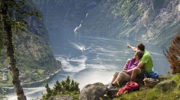 Что ждет русскую женщину в Норвегии, если она решит выйти замуж за норвежца