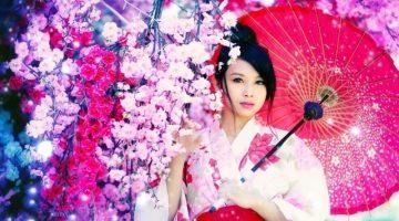13 секретов, благодаря которым японки остаются вечно молодыми