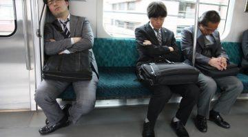 7 фактов о жизни простых японцев, которые нам покажутся странными