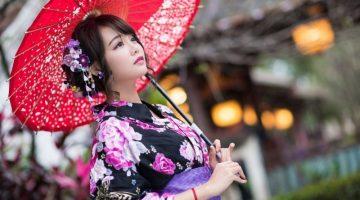 8 фактов о жизни женщин в Японии, которые вызовут удивление у путешественника