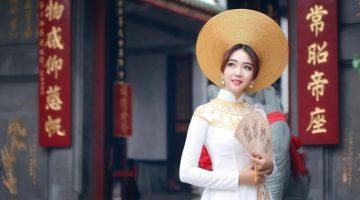 Как живется в Китае женщинам, которые «отныне держат половину неба»