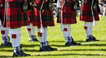6 интересных фактов о шотландцах, которые лишний раз подтверждают уникальность этой страны