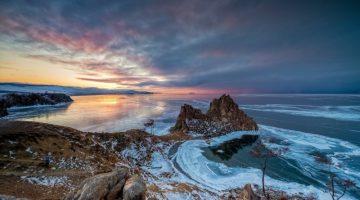 10 мест в России, которые стоит посетить во время новогодних каникул