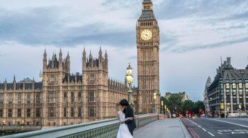 Что ждет русскую женщину в Великобритании, если она хочет выйти замуж за англичанина