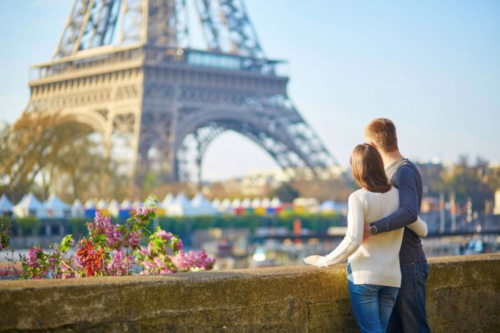французская пара