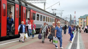 10 причин, по которым вас могут снять с поезда