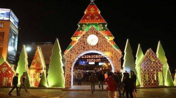 В каких странах, кроме России, отмечают православное Рождество 7 января