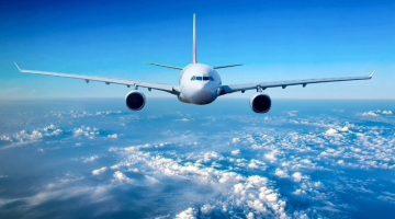 8 фактов о безопасности в самолетах, которые важно знать, если вы боитесь летать