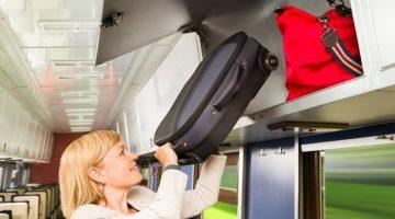 Что и как можно провозить по железной дороге в ручной клади, чтобы не было проблем с проводником