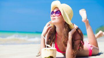 Необычные лайфхаки для пляжа, которые упростят отдых