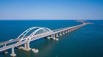 10 забавных советов для путешествующих через Крымский мост