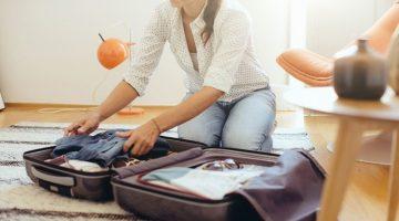 4 способа избавиться от страха перед своим первым путешествием