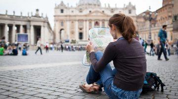 6 советов для тех, кто впервые отправляется в самостоятельное путешествие