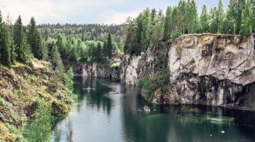 7 проблем, с которыми может столкнуться неопытный турист в Карелии