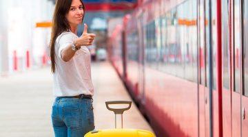 Как не стать жертвой вора на вокзале