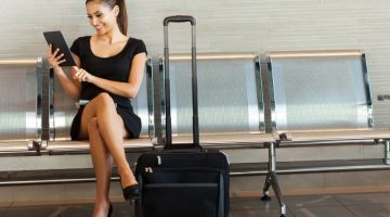 3 простых совета для путешествующих самолетом, которые помогут избежать проблем