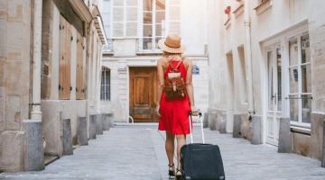 5 хитростей, которые облегчат ваше путешествие