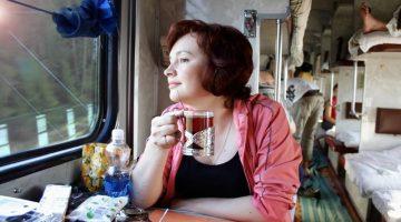 5 вещей, из-за которых вас снимут с поезда в России