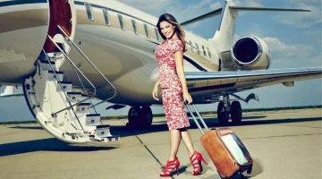 О чем стоит знать каждому начинающему путешественнику про авиаперелеты