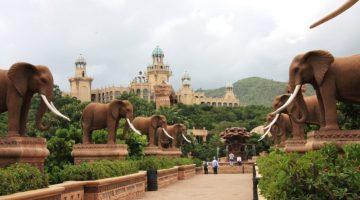5 удивительных вещей, с которыми столкнутся путешественники в Африке