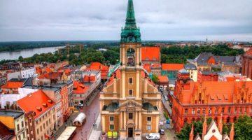 4 страны, с которых стоит начать карьеру путешественника