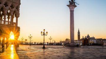 5 вещей, которые стоит обязательно сделать в Венеции