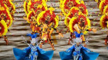6 стран, где стоит познакомиться с местными традициями, прежде чем ехать