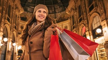 Мечта шопоголика: 5 стран, куда можно поехать за покупками