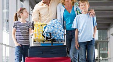 Таиланд, Индия и еще 4 места, в которые не стоит ехать в отпуск с детьми