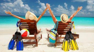 5 причин просить отпуск в сентябре