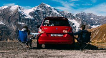 6 полезных гаджетов для путешествий на автомобиле