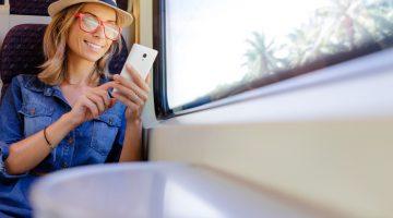 7 вещей, которые нужно сделать со смартфоном перед отпуском