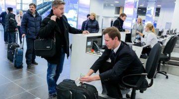 9 советов тем, кто боится потерять багаж в аэропорту