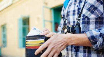 Надежный тайник: 8 способов защитить деньги в путешествии