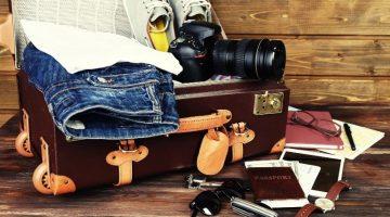 Не мыть полы или 7 вещей, которые можно и нельзя делать перед отпуском