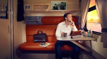 9 прав, которыми бесплатно может воспользоваться пассажир поезда