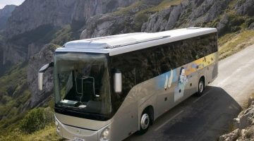8 лайфхаков, благодаря которым мы полюбили путешествовать на автобусе
