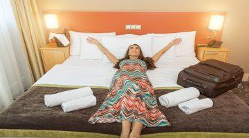 5 способов проверить номер отеля на наличие клопов