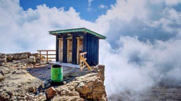 Необычные туалеты разных стран, к которым нашим туристам нужно морально подготовиться