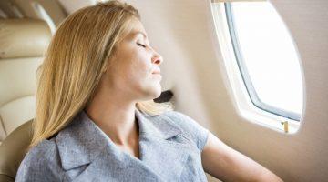 4 преимущества мест у иллюминатора в самолете, о которых знают далеко не все путешественники