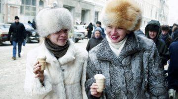 5 привычек, которые россиянин привезет с собой в эмиграцию