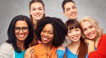 Вещи, которые делают счастливыми женщин из разных стран