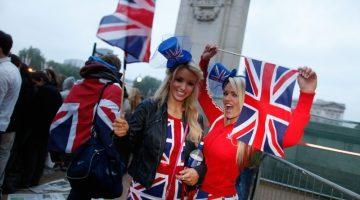 5 особенностей менталитета англичан, которые могут обескуражить русских